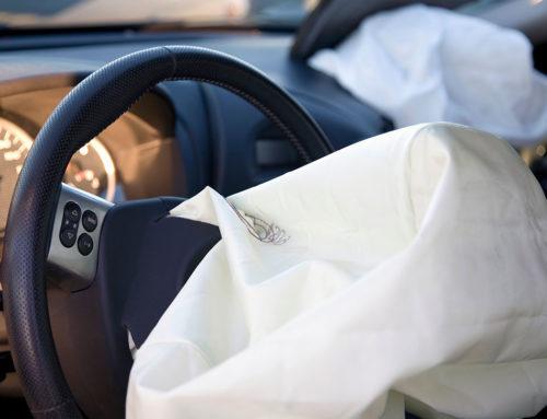 Verkeersongeval Letselschadevergoeding meer dan € 120.000,-