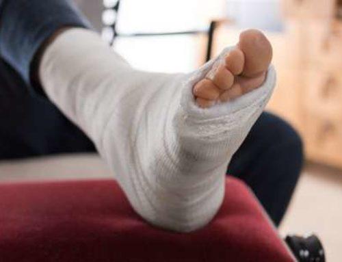 Letselschade door ongeval op het werk. Letselschadevergoeding meer dan € 200.000,-